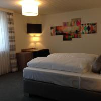 Hotelbilleder: Tankbar's Hotelchen, Heroldsberg