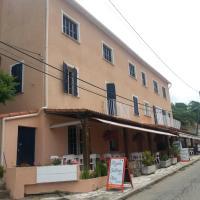 "Hotel Pictures: Hôtel ""U Pozzu"", Evisa"