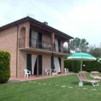 Villa in Siena VI