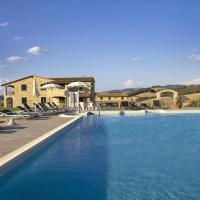 Apartment in Villamagna IV
