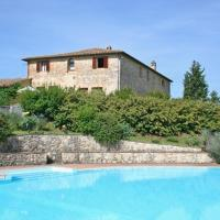 Apartment in Ville Di Corsano I