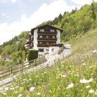 Hotel Pictures: Panoramahotel Fliesserhof, Fliess