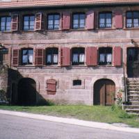 Hotel Pictures: Chambre d'Hôtes chez Nadine Hamm, Weiterswiller