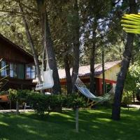 Fotos do Hotel: Hotel Tetelhue, Quinchamali
