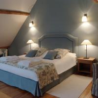 Hotel Pictures: Hotel Le Vieux Moulin, Weywertz