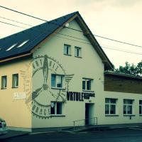 Hotel Pictures: Penzion Vrtule, Petřvald