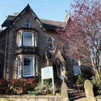 Elm Crest Guesthouse