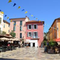 Hotel Pictures: Valbonne Apartments, Valbonne
