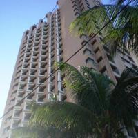 Hotel Pictures: Flat em Piedade Beach, Piedade