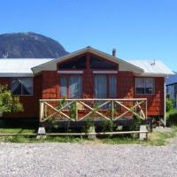 Hotel Pictures: Cabañas Ayelen, Puerto Aisén