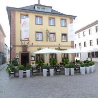 Hotel Pictures: Land-gut Hotel zum Löwen, Marktheidenfeld