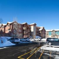 Zdjęcia hotelu: Town Pointe Condominiums by Wyndham Vacation Rentals, Park City