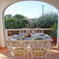 Hotel Pictures: Apartment near the beach in Benissa, Benissa
