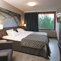 Zdjęcia hotelu: Hotel Korpilampi, Espoo