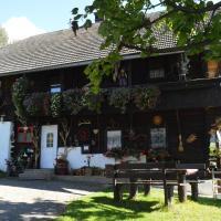 Hotel Pictures: Ferienwohnung Oberwöllan 1A, Arriach