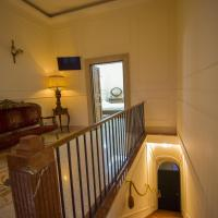 Zdjęcia hotelu: Palazzo Liguori, Cava de' Tirreni