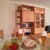 Appartement Haus Merian 2