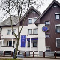 Vila Baltija