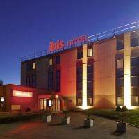 Hotel Pictures: ibis Hotel Brussels Airport, Diegem