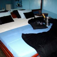 Hotel Pictures: Capri Motel (Adult Only), Guarus