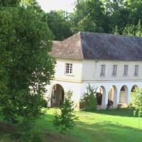 Gite du Chateau de Versainville