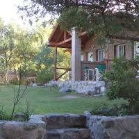 Hotel Pictures: Wilka Pacha - Casas Serranas, Capilla del Monte