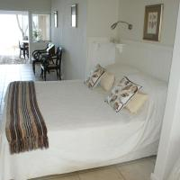 Double Room with Ocean View - Sea Shells
