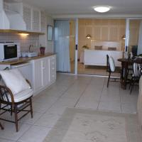 Double Room with Ocean View - Seagull