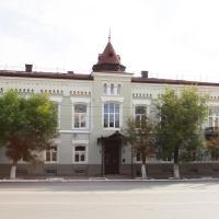 Foto Hotel: Bonhotel, Astrakhan