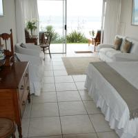 Double Room with Ocean View - White Sands