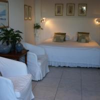 Three-Bedroom Suite - Whale