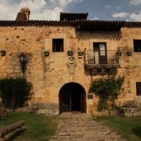 Hotel Pictures: Real Posada de La Mesta, Molinos de Duero