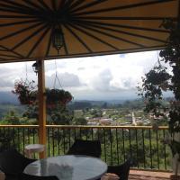 Hotel Pictures: Finca Cardonales, Salento