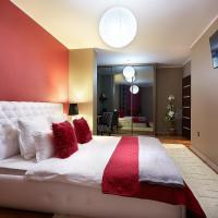 One-Bedroom Apartment - Dzerzhinskogo Street 58/1