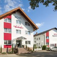Hotel Pictures: Hotel Heuboden, Umkirch