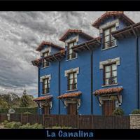 Apartamentos Rurales La Canalina