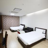Fotografie hotelů: Stay & Home Residence Suite, Hwaseong