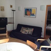 Hotel Pictures: Appartement Bruyère, Le Bonhomme