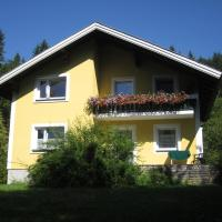 Hotel Pictures: Ferienwohnung am Mühlenweg, Ebenau
