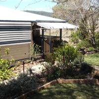 Hotellikuvia: Staple House Bed and Breakfast, Woolooga