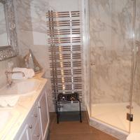 Hotel Pictures: Ferienhaus Weetstich 12b, Archsum