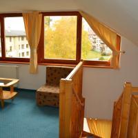 Suite Mezzanine