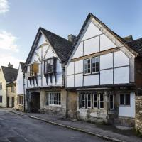Hotel Pictures: Sign of the Angel, Lacock