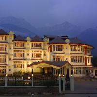 Zdjęcia hotelu: Club Mahindra Dharamshala, Dharamshala
