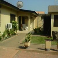 ホテル写真: Lord Apartment, Ablekuma