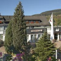 Hotel Pictures: Haus zur Sonne, Hesborn