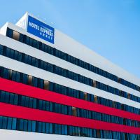 Hotel Pictures: Hotel Express Arrey, Teresina