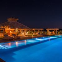 Hotel Pictures: Vila Selvagem Hotel Contemporaneo, Fortim