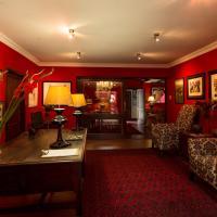 Фотографии отеля: 12 on Brecher, Претория