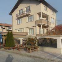 Hotel Pictures: Kalpazanovi Guest House, Velingrad